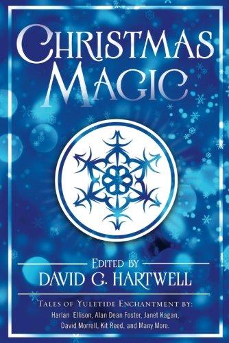 Christmas Short Stack - Christmas Magic: Short Stories from Award-Winning Fantasy Writers