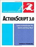 ActionScript 3.0, Derrick Ypenburg, 0321564251