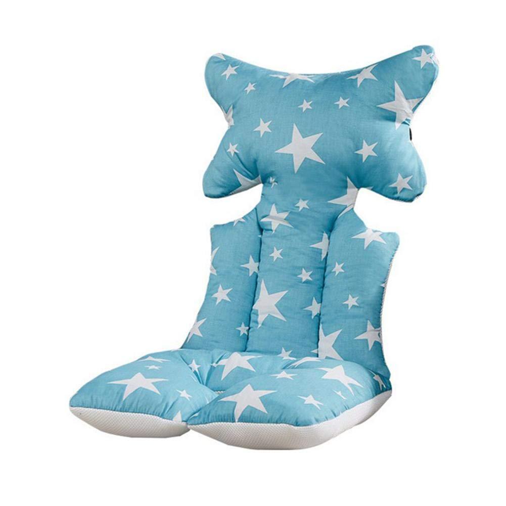 Baby Kinderwagensitzkissen, Baby Sitzeinlagen, geeignet für die ganze Zeit cuckoo-X