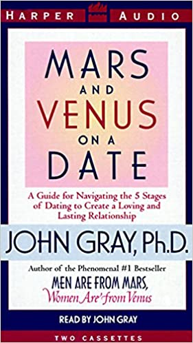 John gray mars and venus on a date