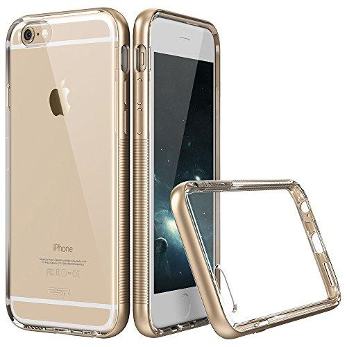 iPhone ESR Hybrid Aluminum Translucent