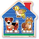 House Pets Jumbo Knob Case Pack 2 House Pets Jumbo Knob Case Pack 2