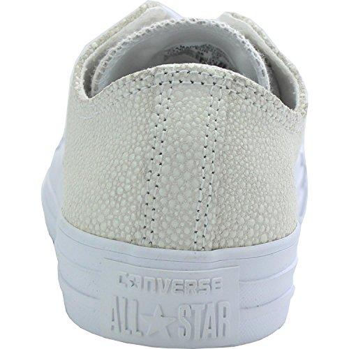 Converse Chuck Taylor All Star Stingray - Zapatillas Mujer White