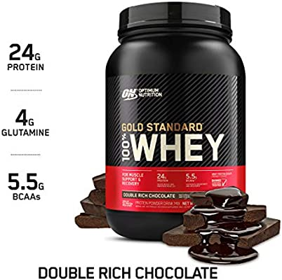 body science whey 100 double rich chocolate