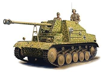 dragon models 1 35 sd panzerj ger ii f r pak 40 2 marder ii early. Black Bedroom Furniture Sets. Home Design Ideas