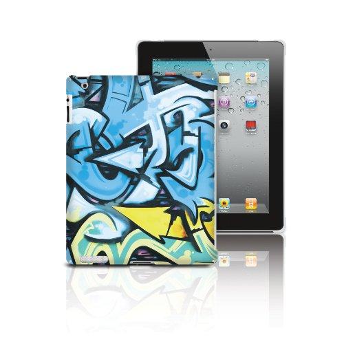 Elago Dyse One Smart Snap Hardshell Case for iPad 2 (DY-I...