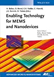 Enabling Technologies for MEMS and Nanodevices, , 352733498X
