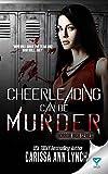 Free eBook - Cheerleading Can Be Murder