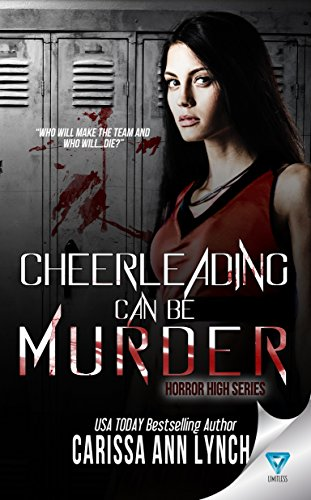 Cheerleading Can Be Murder (Horror High Series Book 1) by [Lynch, Carissa Ann]