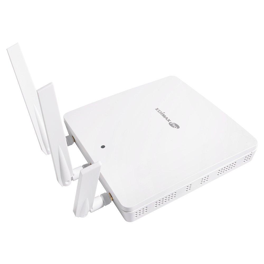 Router Wifi y punto de acceso