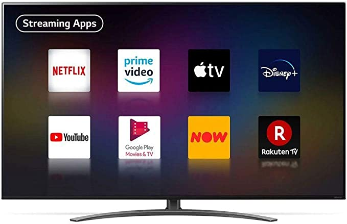 LG TV LED 65NANO916: BLOCK: Amazon.es: Electrónica