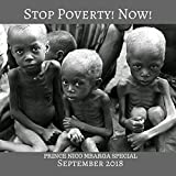 Stop Poverty Now - September 2018