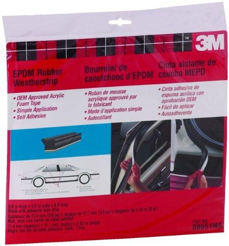 3M 08651 EPDM Weatherstrip Adhesive