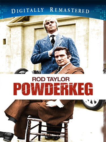 Powder Keg - Digitally Remastered (Amazon.com Excluive)