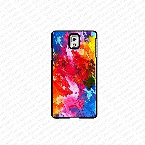 krezy case Galaxy Note 4 case- colorful art samsung Galaxy Note 4 case- Cute Note Case, Galaxy Note 4 Case