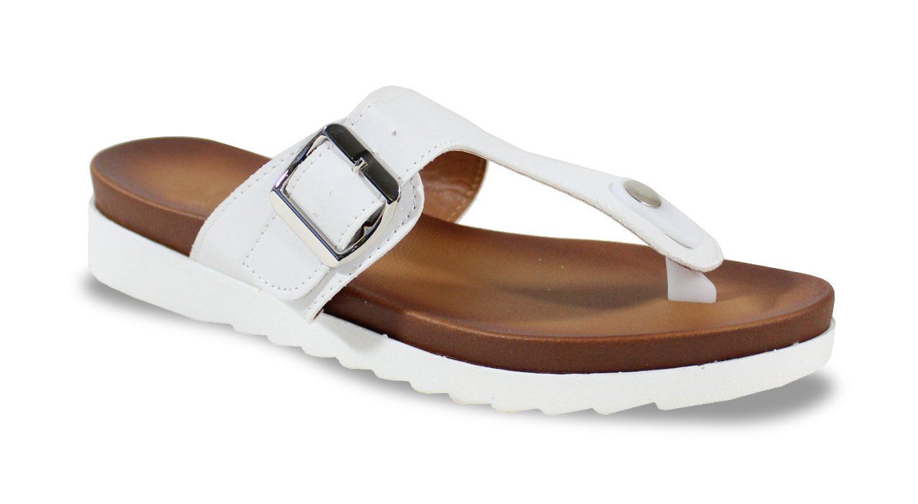 By Shoes - Mule - Style By Vintage - Femme B000LSXRV0 White 6010baf - latesttechnology.space
