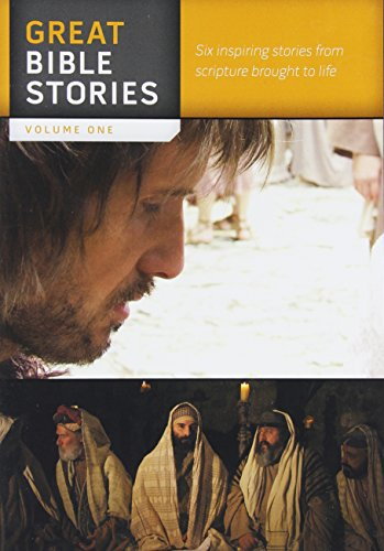 BEST Great Bible Stories [W.O.R.D]