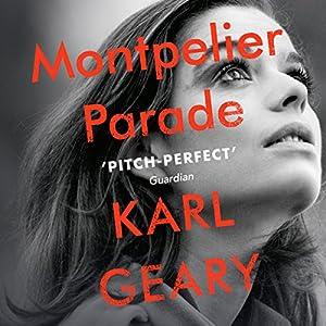 Montpelier Parade Audiobook