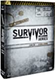 WWE Survivor Series Anthology : 1992-1996