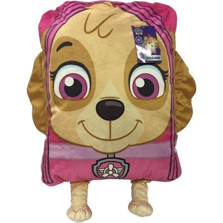 Nickelodeon patrulla canina Skye de la 3d almohada Buddy ...