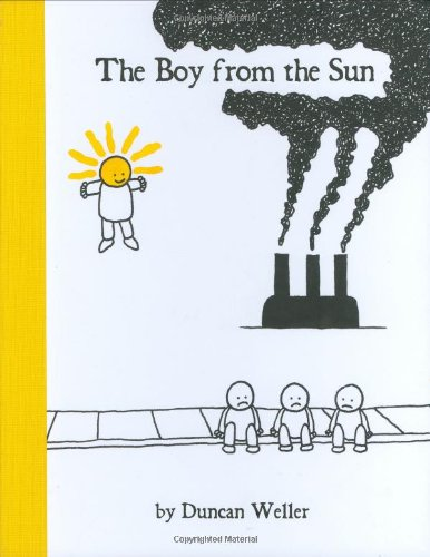 Download The Boy from the Sun PDF