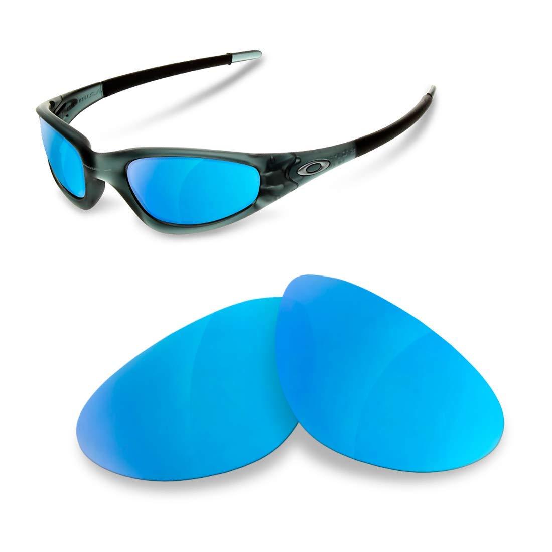 sunglasses restorer Lentes de Recambio Polarizadas Ice Blue para ...