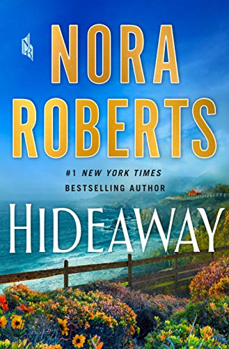 Book cover from Hideaway: A Novel by Nora Roberts