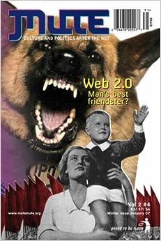 Book Mute Vol II #4 - Web 2.0 (2006-12-15)