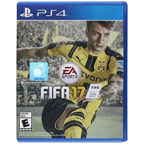 FIFA 17 - PlayStation 4