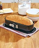 Springform Loaf Baking Pan
