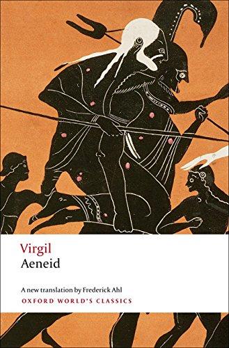 Aeneid (Oxford Worlds Classics)