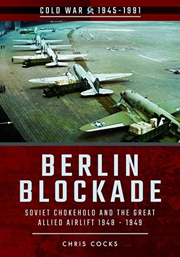 Berlin Blockade (Cold War)