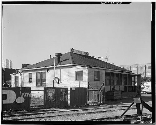 Photo: Eagle Cafe,2566 Powell Street ,San - San Street One Powell Francisco