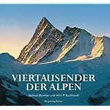 Viertausender der Alpen