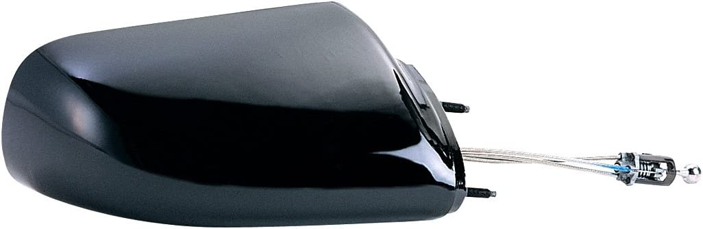 Fit System 62515G Chevrolet Passenger Side Replacement OE Style Manual Mirror