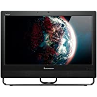 Lenovo ThinkCentre M93z 10AE All-in-One Computer - 23 FHD - Intel Core i5 i5-4430S(2.7GHz) - 256GB SSD - 4GB RAM - Windows 8 Pro - Business Black