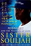 img - for By Sister Souljah:Midnight and the Meaning of Love [Hardcover] book / textbook / text book