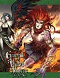 Graceful Wicked Masques - The Fair Folk: The Manual Of Exalted Power