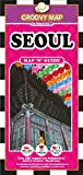 img - for Groovy Map 'n' Guide Seoul (2013) book / textbook / text book