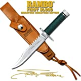 Officially Licensed RAMBO I MC-RBM1SS Officially Licensed First Blood...
