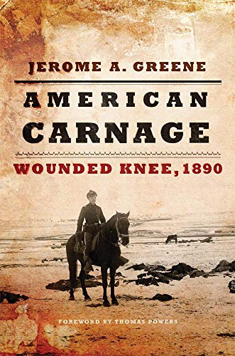 American Carnage: Wounded Knee, 1890 (Best Ghost Towns In Oklahoma)