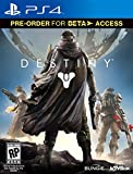 Destiny French Only - PlayStation 4 - French Edition