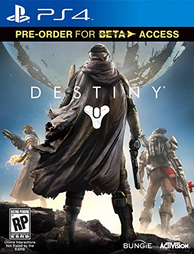 Destiny (2014) (Video Game)