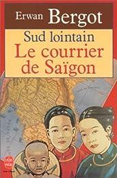 Le  courrier de Saïgon