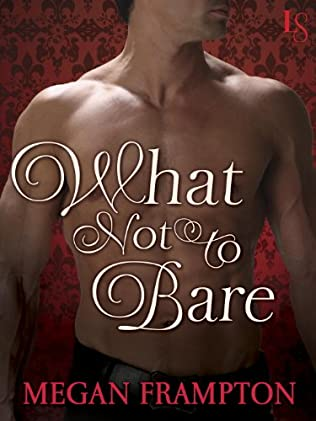 book cover of What Not to Bare