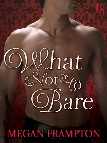What Not to Bare cover
