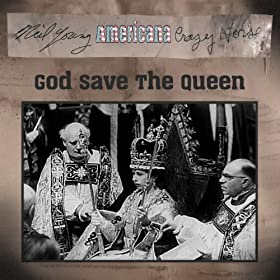 MusicEel download God Save The Queen mp3 music