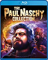 The Paul Naschy Collection [Blu-ray]