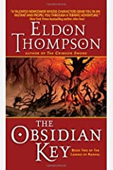 The Obsidian Key (Legend of Asahiel, Book 2) (The Legend of Asahiel Series)