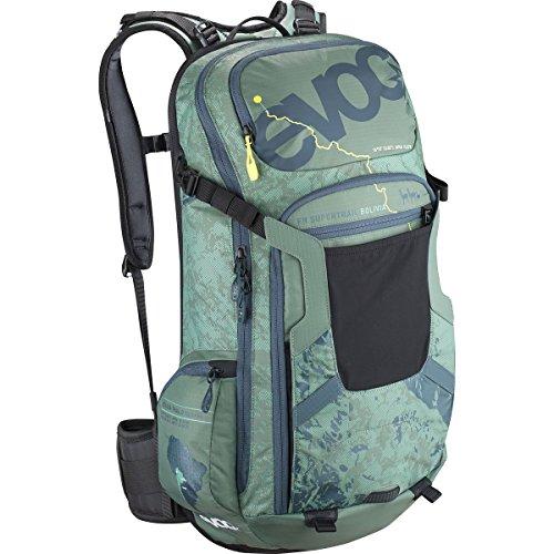 Evoc FR Supertrail Bolivia Backpack Olive, ()
